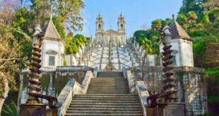Bom Jesus de Braga lança jornal