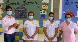 Braga. São Victor vai homenagear crianças com doenças oncológicas.