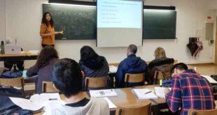 Cursos livres de chinês na Universidade do Minho com inscrições abertas