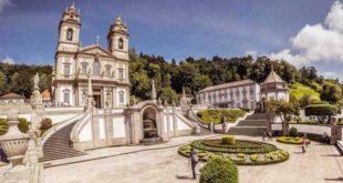 Bom Jesus de Braga recebe concerto para comemorar Exaltação da Santa Cruz
