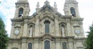 """Basílica dos Congregados celebra """"As Sete Últimas Palavras de Cristo na Cruz"""""""