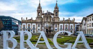 Braga recebe 2ª Gala do Turismo