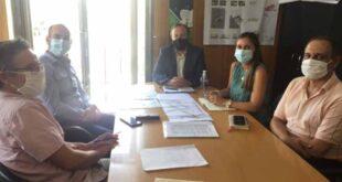 Abaixo assinado contra fecho do acesso à Rua António Marinho entregue à Câmara de Braga