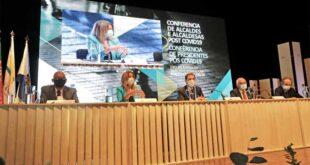 Eixo Atlântico debateu recuperação económica e social no pós-pandemia
