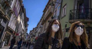 Covid-19: Portugal volta ao confinamento a partir da meia-noite de sexta-feira