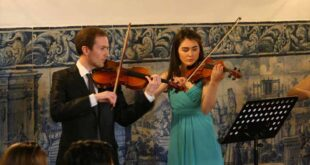 Braga recebe Ciclo de Música de Câmara