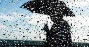 Temperaturas descem e chuva mantém-se nos próximos dias em Braga