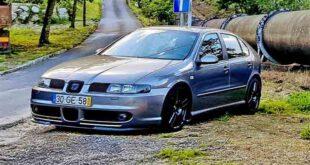 Carro roubado na madrugada deste domingo em Braga