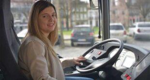Transportes Urbanos de Braga estão a recrutar Motoristas