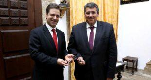 Ricardo Rio desafia forças políticas a apoiar candidatura de António Cunha à CCDR-N