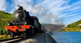 CP prolonga campanha do Comboio Histórico do Douro até 10 de outubro
