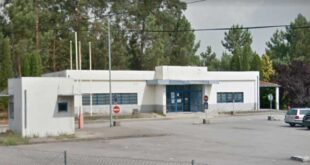 Caso positivo de Covid-19 fecha Centro de Exames de Condução de Braga