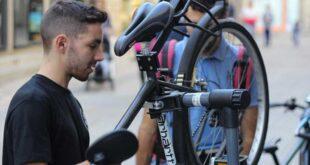 Braga. São Victor cria Banco de Doação de Bicicletas.