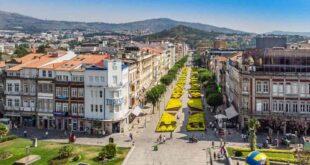 Braga assinala Semana do Clima com atividades de sensibilização