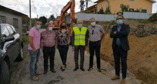 Vila Verde avança com plano de reabilitação das estradas concelhias