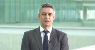 Administrador do Hospital de Braga apela à união no combate à Covid-19