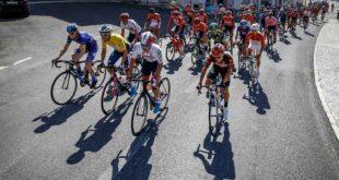 Edição especial da Volta a Portugal em Bicicleta começa em Fafe