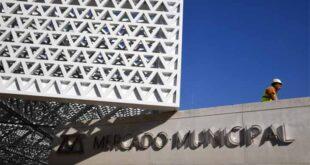 Câmara de Famalicão abre concursos para espaços comerciais no novo Mercado Municipal