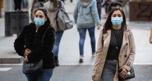 Braga: Junta de Gualtar apela ao uso de máscara na via pública