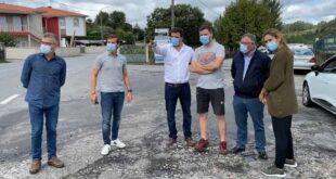 PS Braga lamenta atraso da requalificação do Parque Industrial de Padim da Graça
