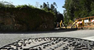 Famalicão lança nova frente de obras de saneamento
