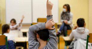 Braga vai reforçar funcionários nos estabelecimentos escolares