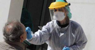 Covid-19: Portugal com mais 5 mortos, 899 infetados e 327 recuperados
