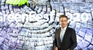 Câmara de Braga apresenta relatório de sustentabilidade para o concelho