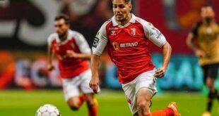 SC Braga derrotado em casa pelo Santa Clara