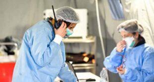 Covid-19: Mais 8 mortos, 884 infetados e 377 recuperados