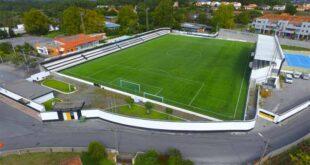 Esposende investe 75 mil euros nos equipamentos desportivos