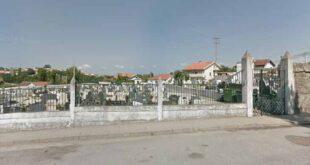 Carros assaltados em Braga em pleno dia junto ao cemitério