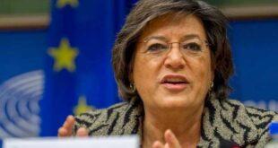 PAN apoia candidatura de Ana Gomes às presidenciais