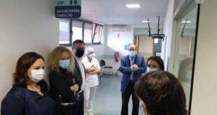 Esposende: Unidade de Saúde de Forjães reabriu esta quinta-feira