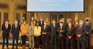Luis Pedro Martins assume liderança da Associação de Turismo do Porto e Norte
