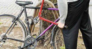 GNR recupera bicicletas roubadas em Braga