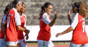 SC Braga vence Clube Albergaria por 0-2