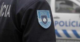 Famalicão: Após acidente, condutor alcoolizado foge e bate no carro da Polícia