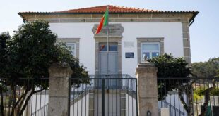Braga: EB1 de Pedralva foi requalificada