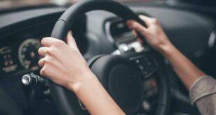 Mulher apanhada em Braga a conduzir carro sem seguro e inspeção periódica