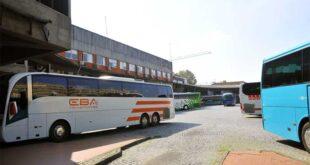 Câmara de Braga estabelece novas regras de gestão e funcionamento para a Central de Camionagem
