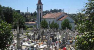 Vizela abre cemitérios no Dia de Todos os Santos