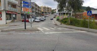 Cabeceiras de Basto: Rua da Fonte de São João vai ser requalificada