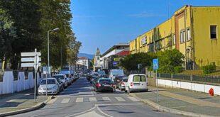 Barcelos: Alterações de trânsito na Rua Cândido da Cunha