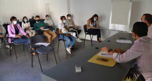 Café Intercultural debate experiências de estudantes timorenses em Braga