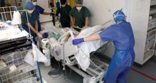 Covid-19: 82 mortos, 6.383 infetados e 4.588 recuperados no país