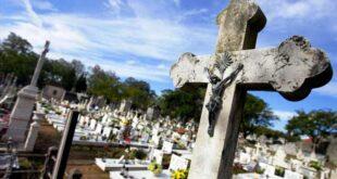 Câmara de Vizela encerra cemitérios do concelho