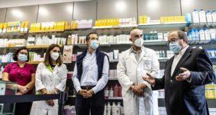 Município de Fafe testemunha apoio das farmácias à comunidade em contexto de pandemia