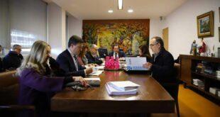 Executivo de Vizela assinala três anos de mandato