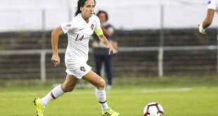 Três jogadoras do SC Braga convocadas para a Seleção Nacional
